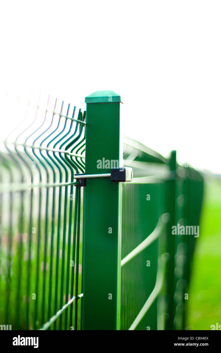 Protections, defense, guarding and all things related to it - Stock Image