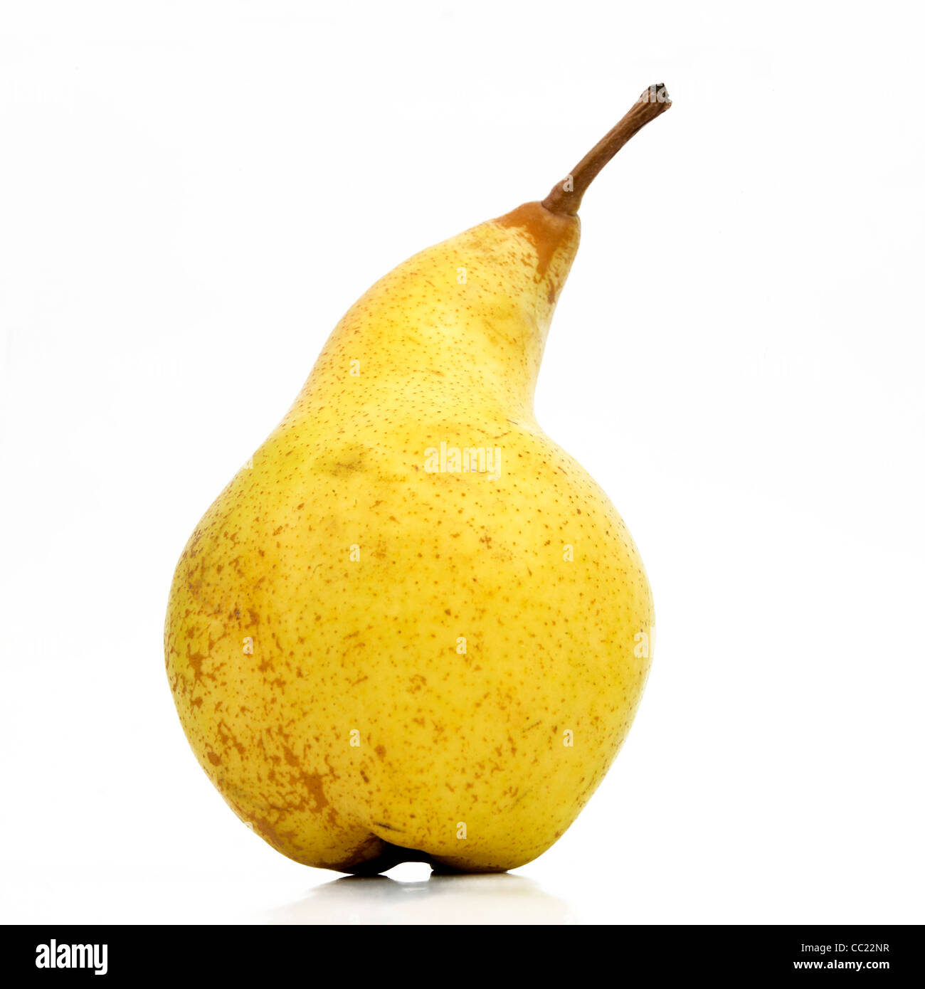 Pear - Stock Image