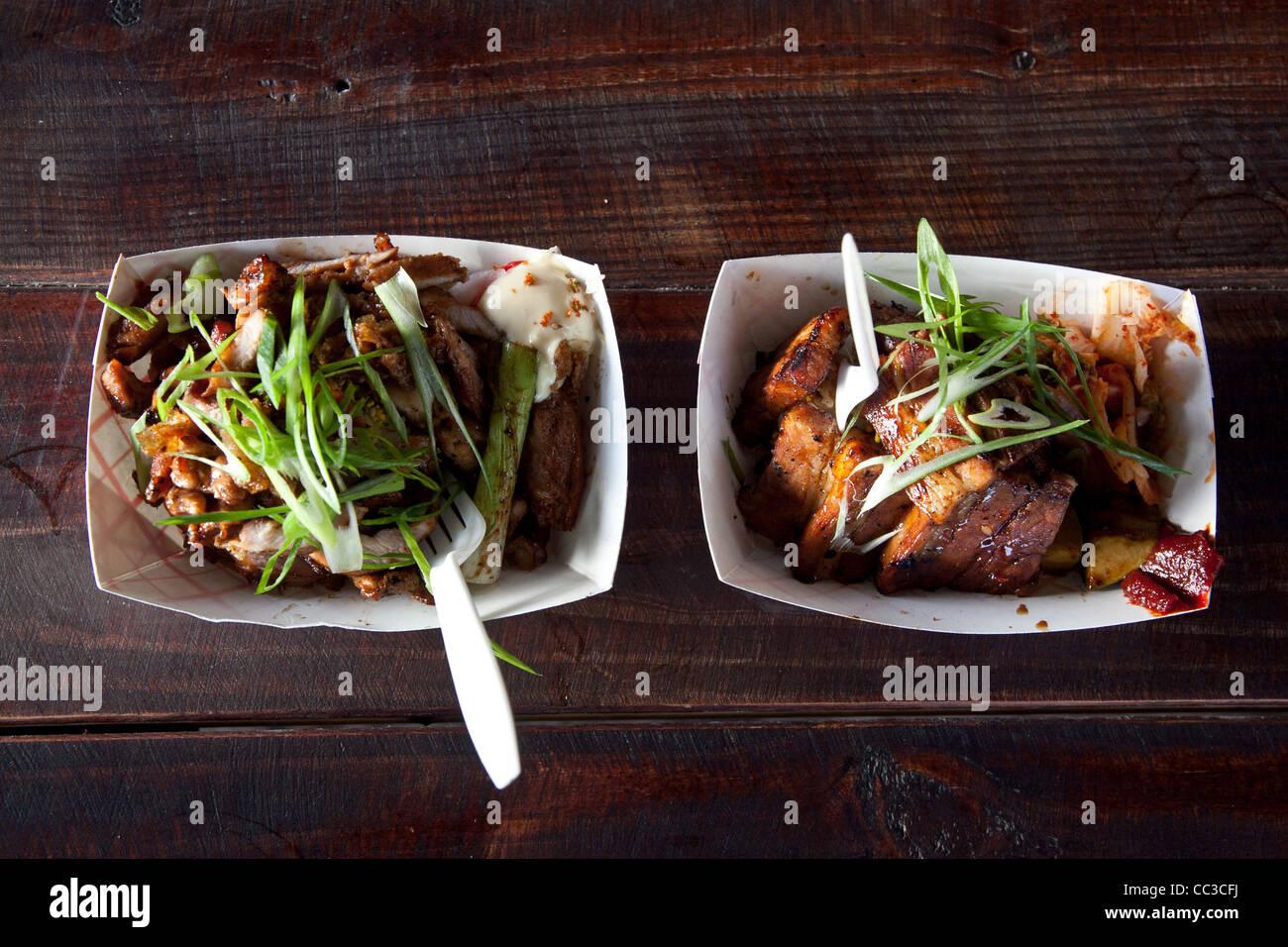 Asian Streetmeat Gallery