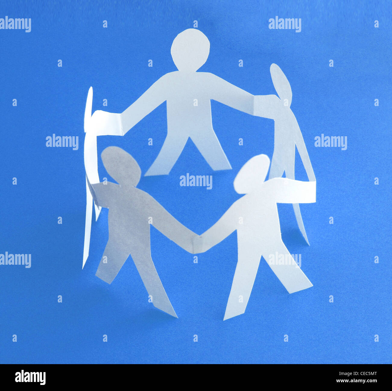 People - Stock Image