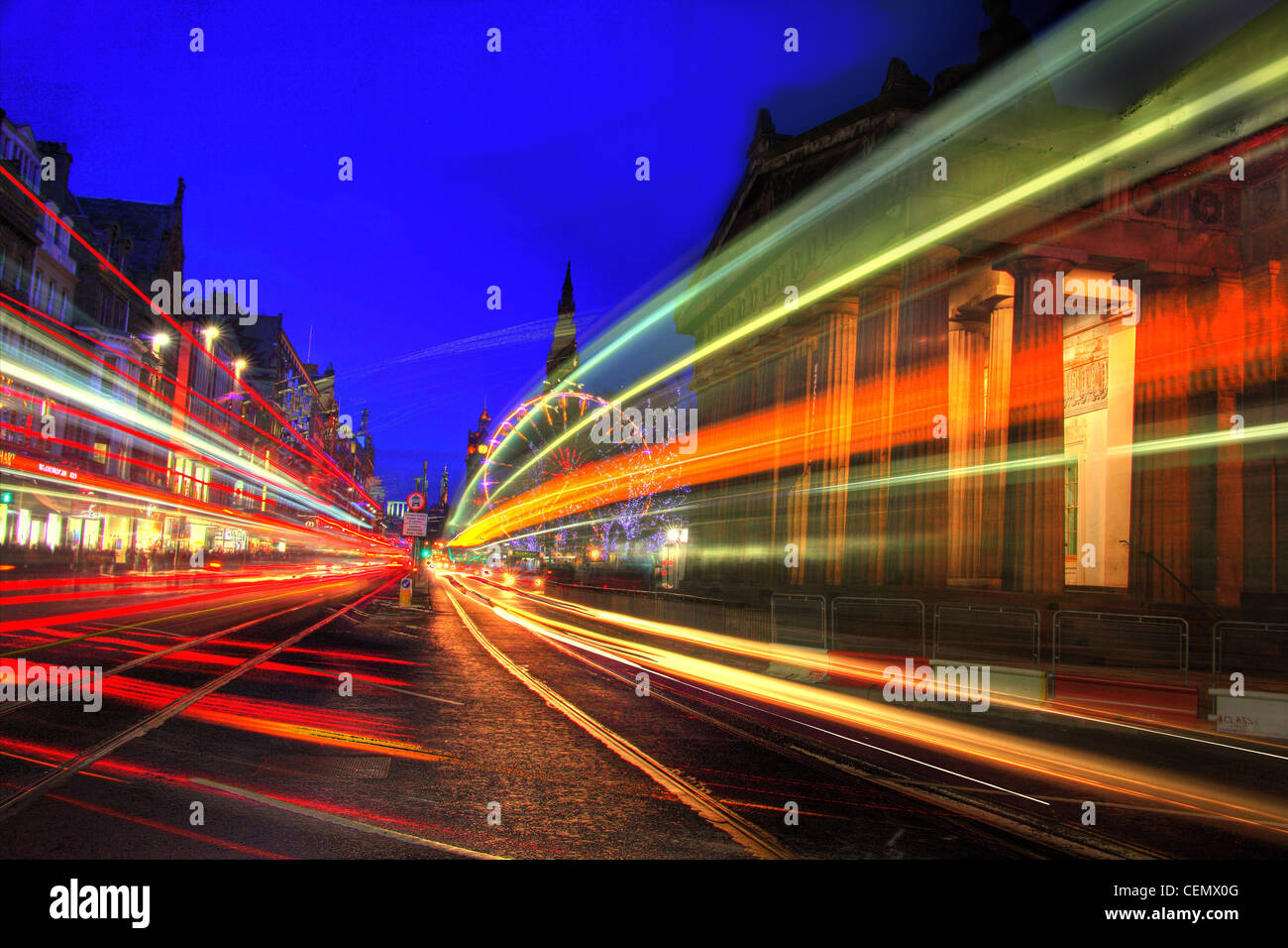 Edinburgh,Princes,St,traffic,Dusk.,A,night,shot,showing,city,car,trails,tram,scotland,capital,UK,red,stream,tony,smith,gotonysmith,car,trails,tram,line,lines,national,gallery,night,long,exposure,nightshot,rushing,traffic,middle,of,road,busy,lightstream,light,stream,speeding,cars,trams,speed,fast,red,scottish,scots,escotia,ecosse,rue,waverley,national,gallery,scottish,independance,independence,home,rule,devolution,parliament,SNP,national,party,@Hotpixuk,Government,trams,capital,Scotlands,scottish,Scots,2014,gotonysmith,Tour,tourist,tourism,tourist,attraction,Scotland,Capital,City,Scots,Scottish,icon,iconic,@Hotpixuk,HotpixUk,Buy Pictures of,Buy Images Of,Tourist Attraction,city Centre