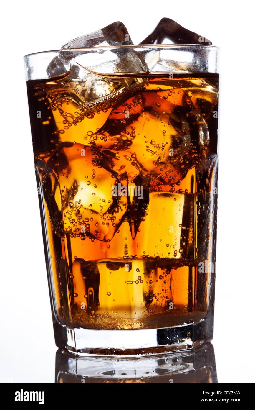 cola - Stock Image