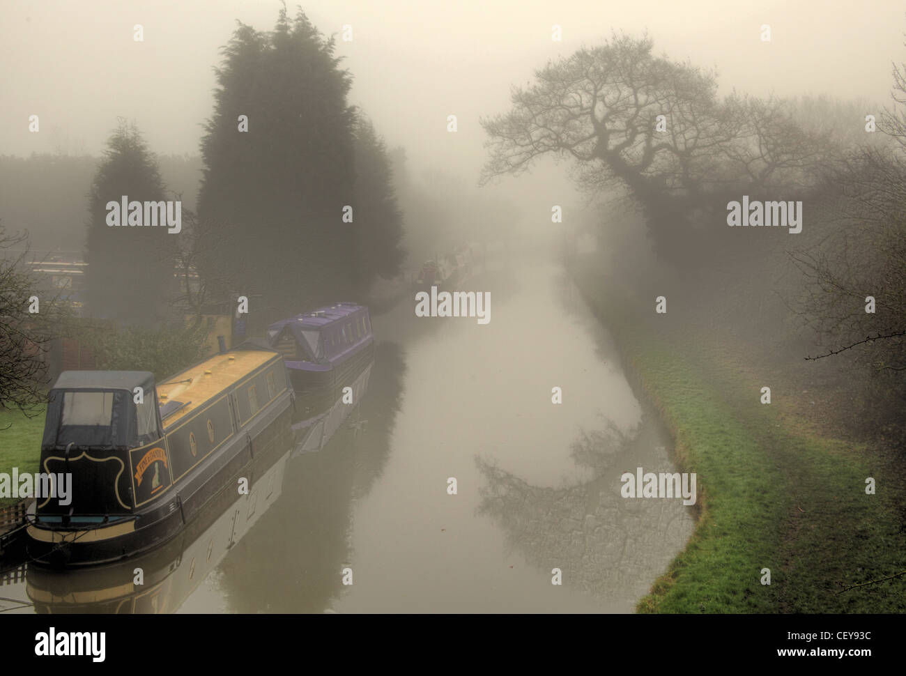 Misty,morning,on,the,Trent,&,Mersey,canal,at,Rudheath,Northwich,canal,boat,boats,barge,canalbarge,england,cheshire,UK,GB,great,Britain,atmospheric,image,vale,royal,still,tourism,travel,image,northern,NW,north,west,northwest,canalrivertrust.org.uk,canal,river,trust,Orchard,Boatyard,marina,gotonysmith,beautiful,the,best,british,canal,photos,world,canalworld,T&M,water,way,waterway,CW9,7RG,CW97RG,gotonysmith,Buy Pictures of,Buy Images Of