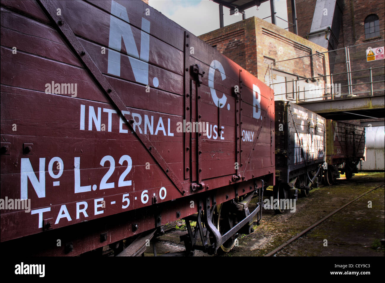 NCB,British,Rail,BR,coal,truck,National,Coal,Board,internal,use,only,No,L22,tare,560,mine,pit,head,pithead,midlothian,mining,museum,red,railroad,british,UK,united,kingdom,transport,gotonysmith,National,Mining,Museum,Scotland,Lady,Victoria,Colliery,National,Union,Of,Mineworkers,England,Scottish,Newtongrange,The,Scottish,Mining,Museum,Trust,railyard,rail,yard,1950s,1960s,truck,rail,road,railroad,historic,history,old,antique,gotonysmith,Buy Pictures of,Buy Images Of,Scotlands History,Scotlands History,Coal History,Coal Mining History,Coal Industry
