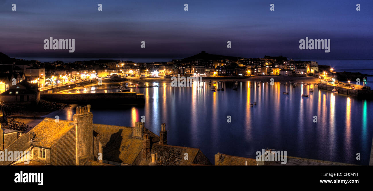 Dusk,over,St,Ives,Bay,South,Cornwall,England,UK,sea,painters,painter,harbour,shore,blue,hour,tripod,gotonysmith,seaside,town,parish,port,night,lights,nightlights,pano,panorama,wide,shot,Celtic,sea,atlantic,ocean,holiday,resort,fish,fishing,docks,dock,StIves,Borough,Council,tate,resorts best late village Porth La,gotonysmith,EU,Fishing,quota,Brexit,freedom,British,waters,territory,territorial,rights,borders,border,sovereignty,Buy Pictures of,Buy Images Of,territorial waters