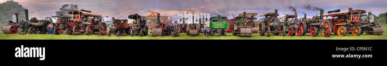 Steam Line Up,Cheshire,steam,fair,Tabley,2009,21,Engines,in,a,long,line,gotonysmith,pano,panorama,Annual,Cheshire,Steam,Fair,2009 at the Cheshire showgrounds between Northwich Pickmere and Tabley,Knutsford UK pano panorama stitch stitcher joiner,Annual Cheshire Steam Fair,2009 at the Cheshire showgrounds between Northwich Pickmere and Tabley,Knutsford UK steam traction Daresbury field fair ground fayre showground,gotonysmith,joiner stitcher multiple images YB2010 Burrell,BS8161 DF4055 Foden Angelina,Dave Gleave,Bridgemere,EB4999,Denis,&,Pam,Woodward,Buglawton,1918,Fowler,Showmans,Road,Locomotive,Prince,of,Wales,8nhp,Engine,No,14948,BY7646,Foden,steam,truck,James,Russell,Fowler,engine,RL9960 (Burrell Steam Roller),MX54 Mini steam engine,YC3689,FX7043 Steam roller,SV9127 Steam Roller,PD1354,Criddle,&,Co,of,Liverpool,Steam,Truck,NT2010,Steam,Roller,TB27,NO3343,Wallis,Traction,Engine,CT5554,Ruston,Lincoln,MA5730,Foster,Lincoln,England,WR6985,Prospector,and,YA,3783,1921,Aveling,&,Porter,Road,Roller,Ex,Bridgewater,District,Council,Buy Pictures of,Buy Images Of