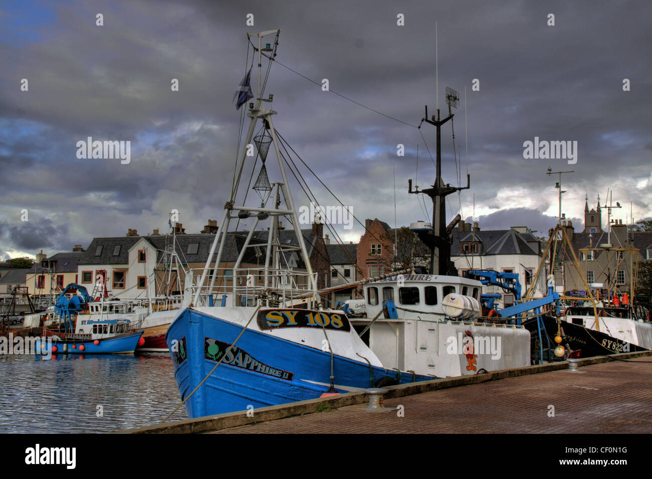 Harbour,SY108,one,of,the,Stornoway,fishing,fleet,Outer,Hebrides,Scotland,UK,gotonysmith,drama,dramatic,sky,blue,boat,boats,ships,vessels,vessel,Steòrnabhagh,Arnish,Point,EU,Fishing,quota,Brexit,freedom,British,waters,territory,territorial,rights,borders,border,sovereignty,territorial waters,gotonysmith,iconic,Alba,Celtic,@HotpixUK,HotpixUK,tour,tourist,attraction,travel,Steòrnabhagh,Na h-Eileanan Siar,Western Isles,Leòdhas,Eilean,CNES,Alba,Buy Pictures of,Buy Images Of,Eilean Leòdhais,Stornoway town
