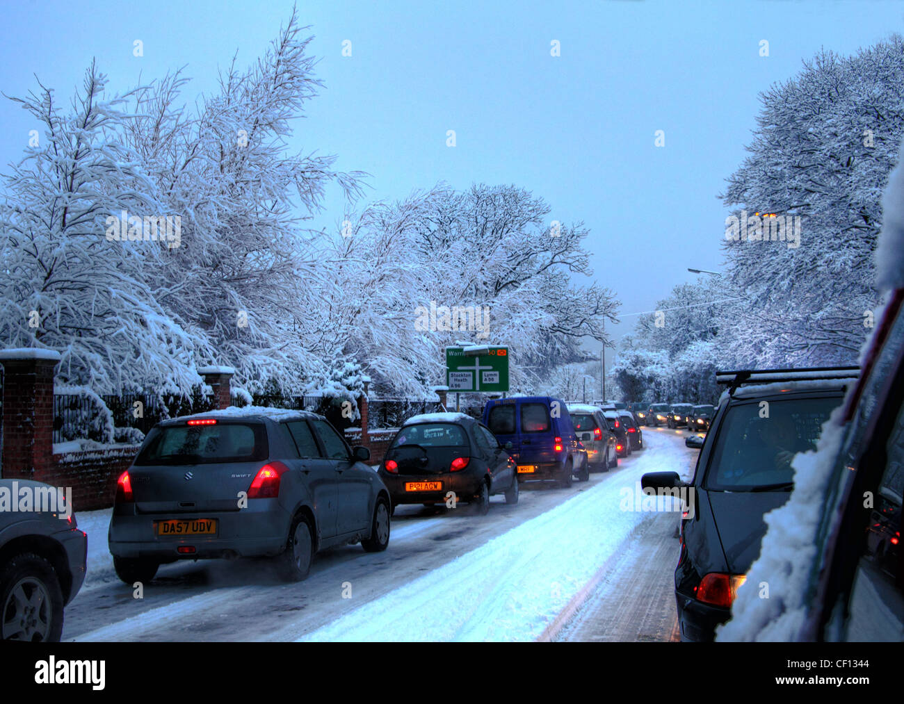 A50,traffic,jam,on,A50,close,to,Grappenhall,Warrington,Cheshire,England,UK,gotonysmith,car,cars,lights,stop,red,frosted,winter,ice,icy,ice,snow,fall,snowfall,white,january,winter,Warringtn,Warington,traffic,trafic,jam,gridlock,slides,slidy,slidie,gotonysmith,Buy Pictures of,Buy Images Of