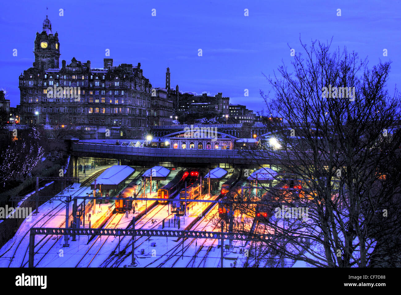 Waverley,station,at,dusk,in,winter,snow,Princes,St,Edinburgh,Scotland,UK,mainline,main,line,railway,station,train,gotonysmith,blue,evening,night,shot,red,lights,signals,signal,platforms,RF,hotel,clock,national,british,rail,Edinburgh,and,Glasgow,Railway,LEcosse,Edimbourg,Schotland,Schottland,La,Scozia,Edimburgo,Escocia,Edimburgo,railroad,tour,tours,tourist,BR,railtrack,Scotrail,scottish,independance,independence,home,rule,devolution,parliament,SNP,national,party,@Hotpixuk,Government,2014,Scots,vote,voting,gotonysmith,Tour,tourist,tourism,tourist,attraction,Scotland,Capital,City,Scots,Scottish,icon,iconic,@Hotpixuk,HotpixUk,Tour,tourist,tourism,tourist,attraction,Scotland,Capital,City,Scots,Scottish,icon,iconic,@Hotpixuk,HotpixUk,Buy Pictures of,Buy Images Of,Buy Pictures of,Buy Images Of,Tourist Attraction,city Centre,Tourist Attraction,city Centre