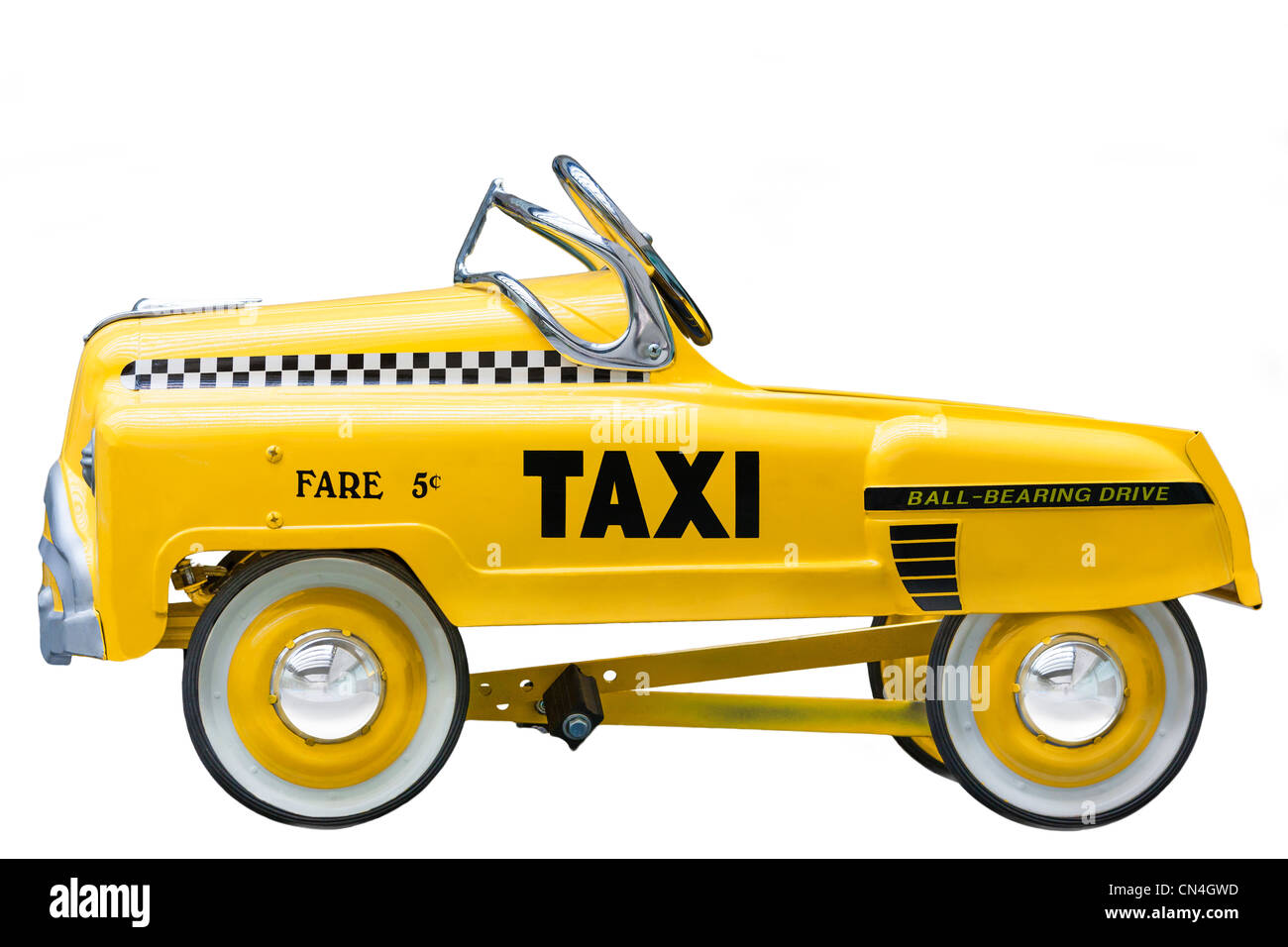https://c7.alamy.com/comp/CN4GWD/kids-size-small-version-of-a-vintage-yellow-new-york-taxi-cab-a-push-CN4GWD.jpg