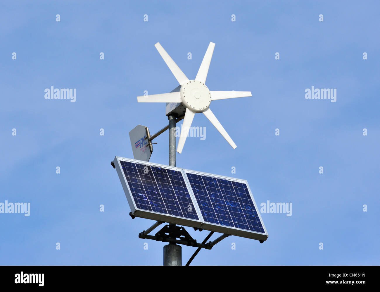 solar-panel-and-wind-turbine-powering-a-road-sign-kirkstone-pass-lake-CN651N.jpg