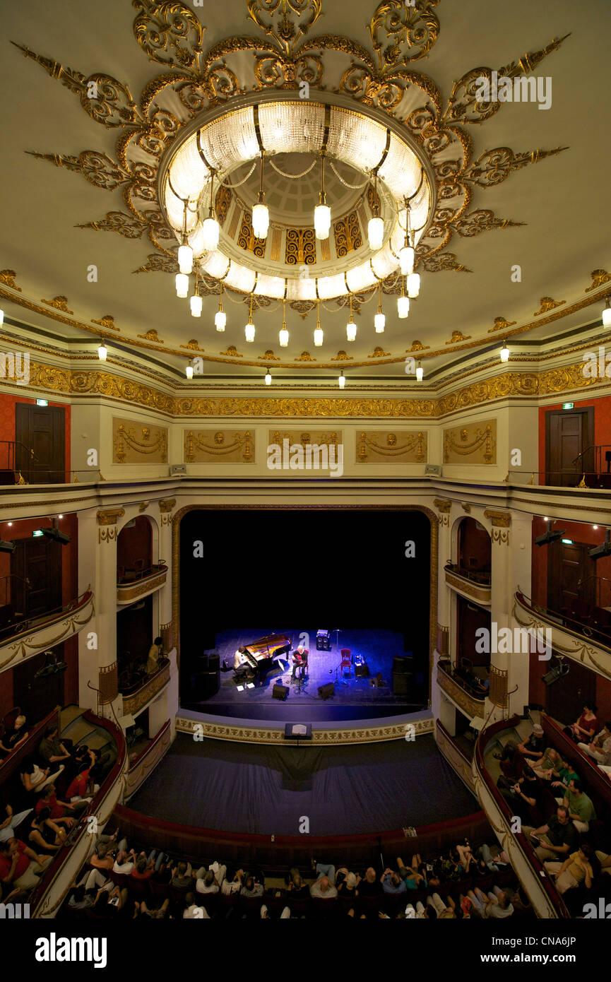 salle theatre mulhouse