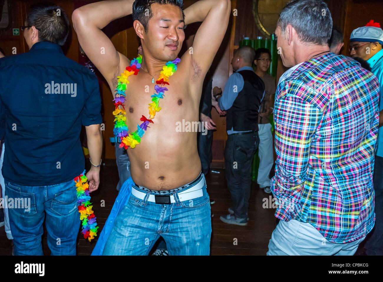 Asian gay pixcs