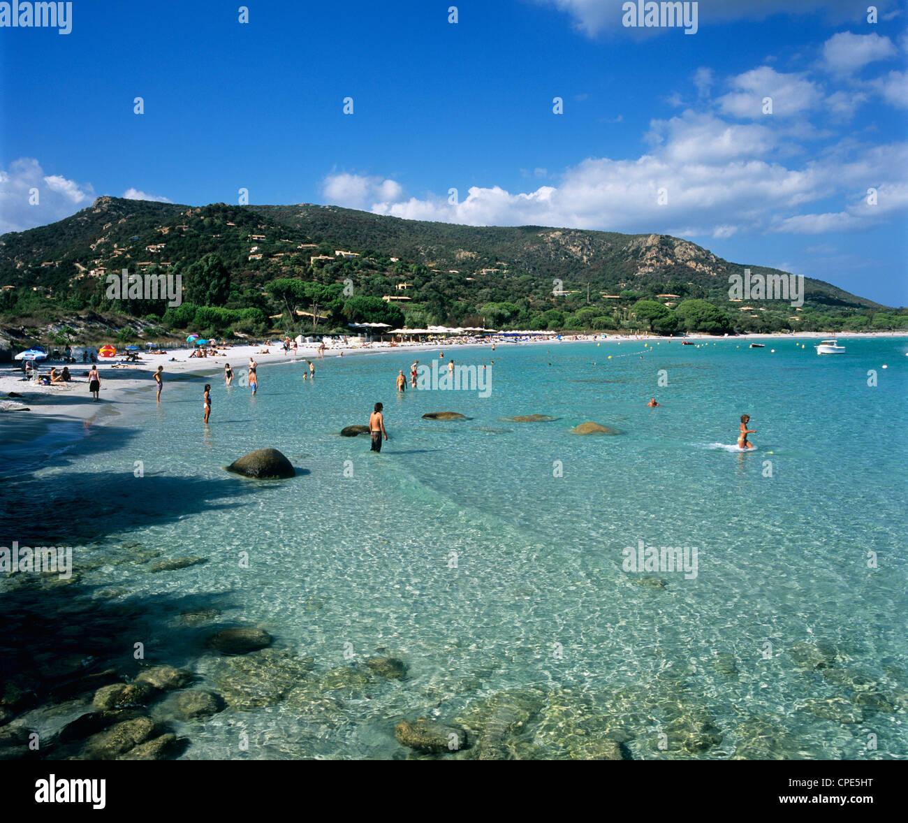 South Of France Beach Stock Photos & South Of France Beach