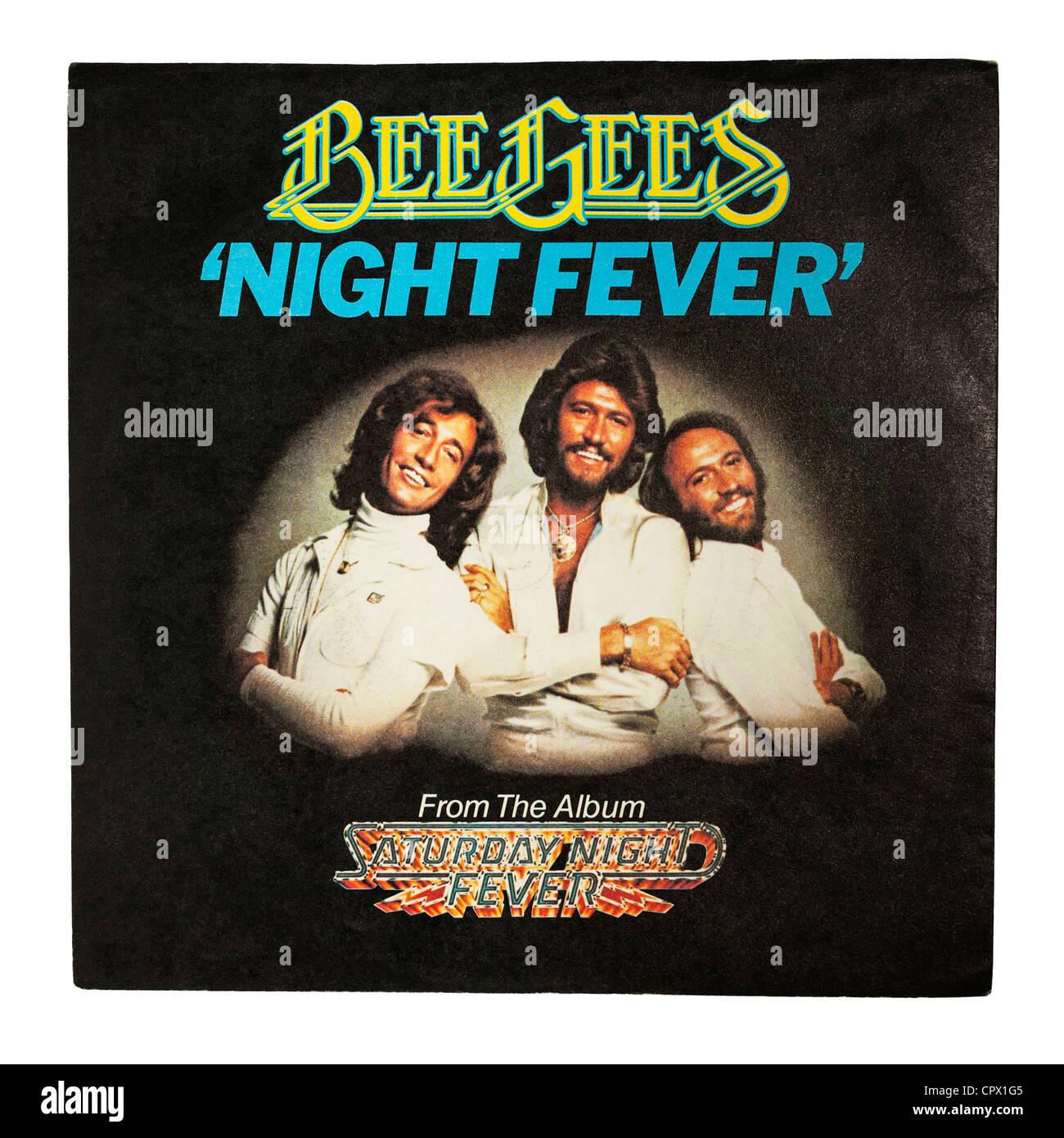 Bee Gees zu viel Himmel offizielles Video