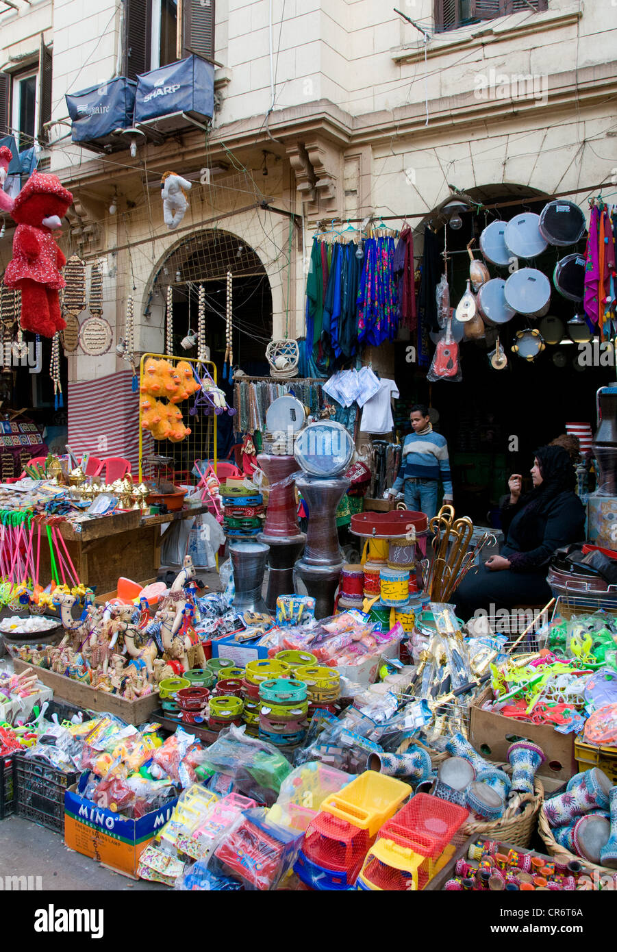 egypt toy market Egypt is the third-largest export market for us products and services in the middle east and the 39th-largest export market in the world  egypt - market overview.