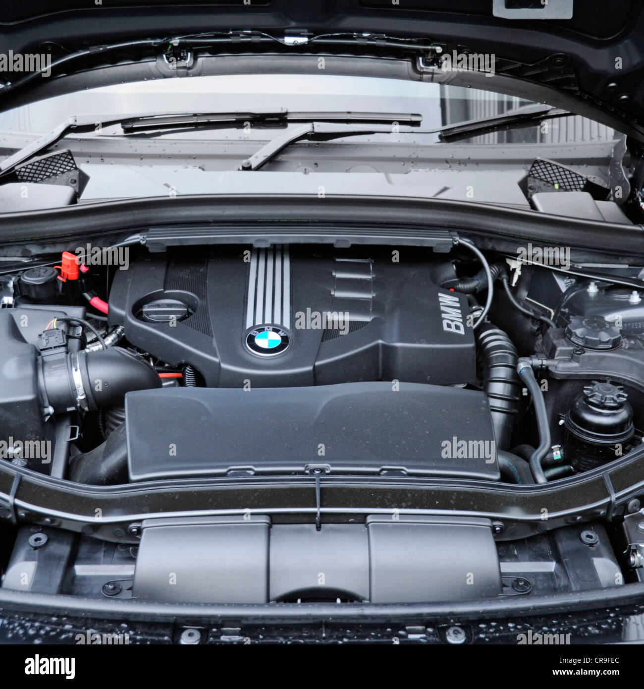 Engine Compartment Stock Photos & Engine Compartment Stock Images ...