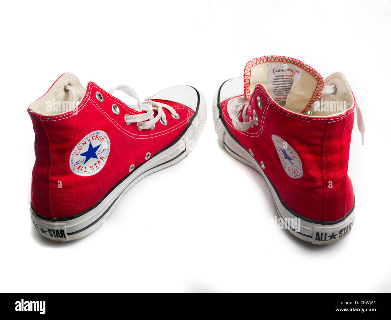 2019 year for women- Red photography converse