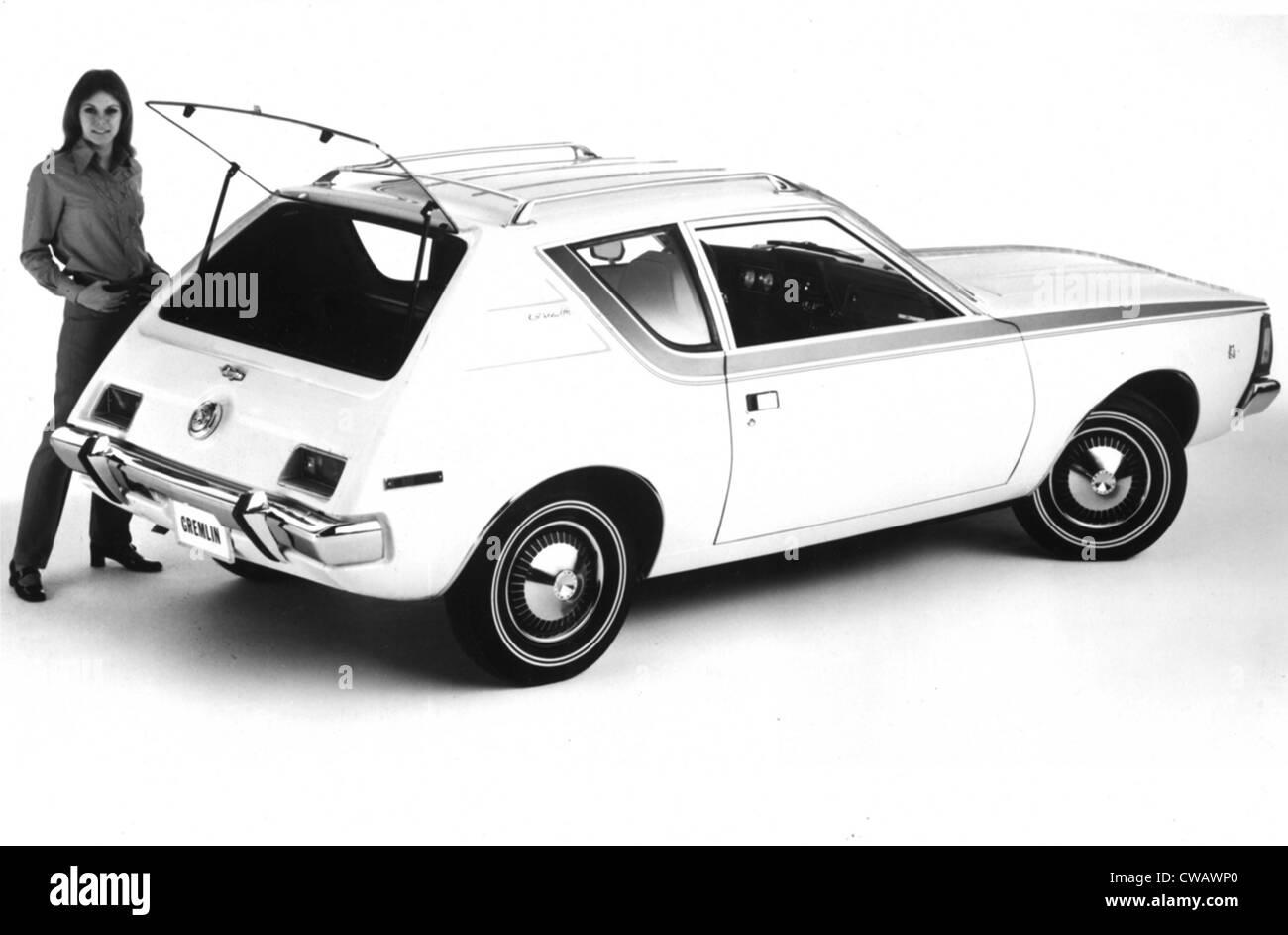 American Motors Corporation Stock Photos & American Motors ...