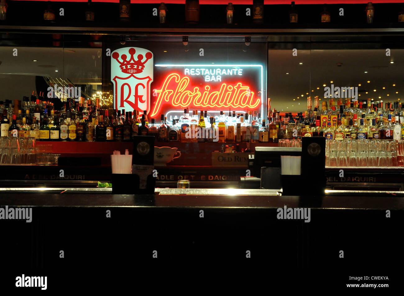 Cuban Restaurant London Soho