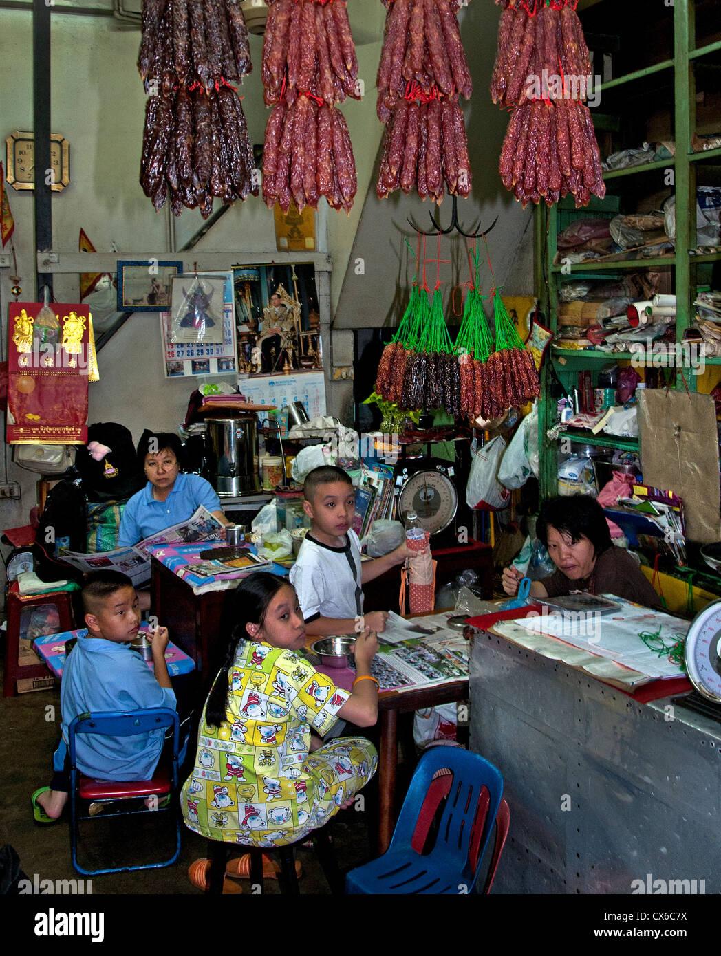 Thai Food And Craft Festival