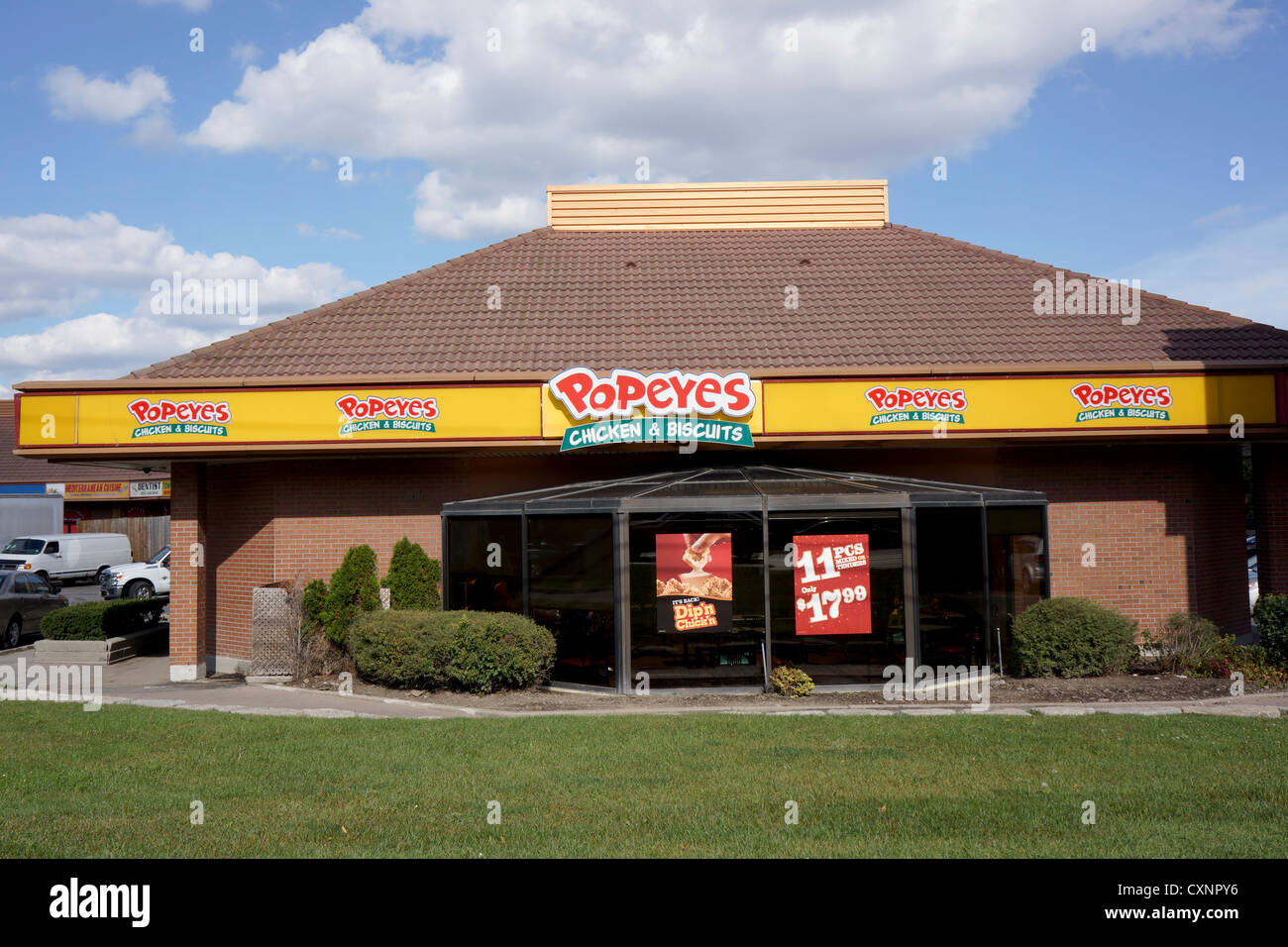 Popeyes Chicken in Oklahoma City, OK About Search Results YP - The Real Yellow Pages SM - helps you find the right local businesses to meet your specific needs.