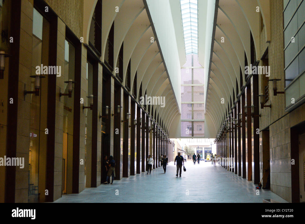 Souk Tawileh in Downtown Beirut, Lebanon, Middle East - Stock Image