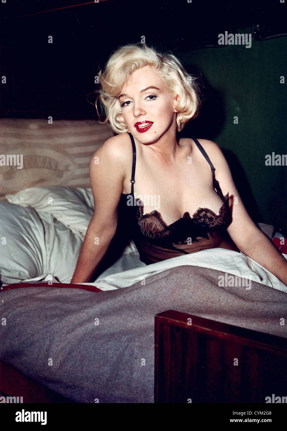 Marilyn it hot Like monroe photos