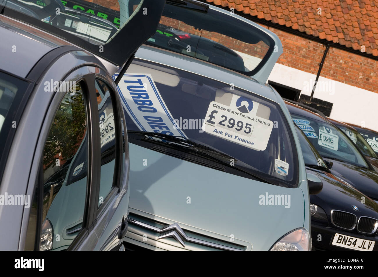 Cars For Sale Stock Photos & Cars For Sale Stock Images - Alamy