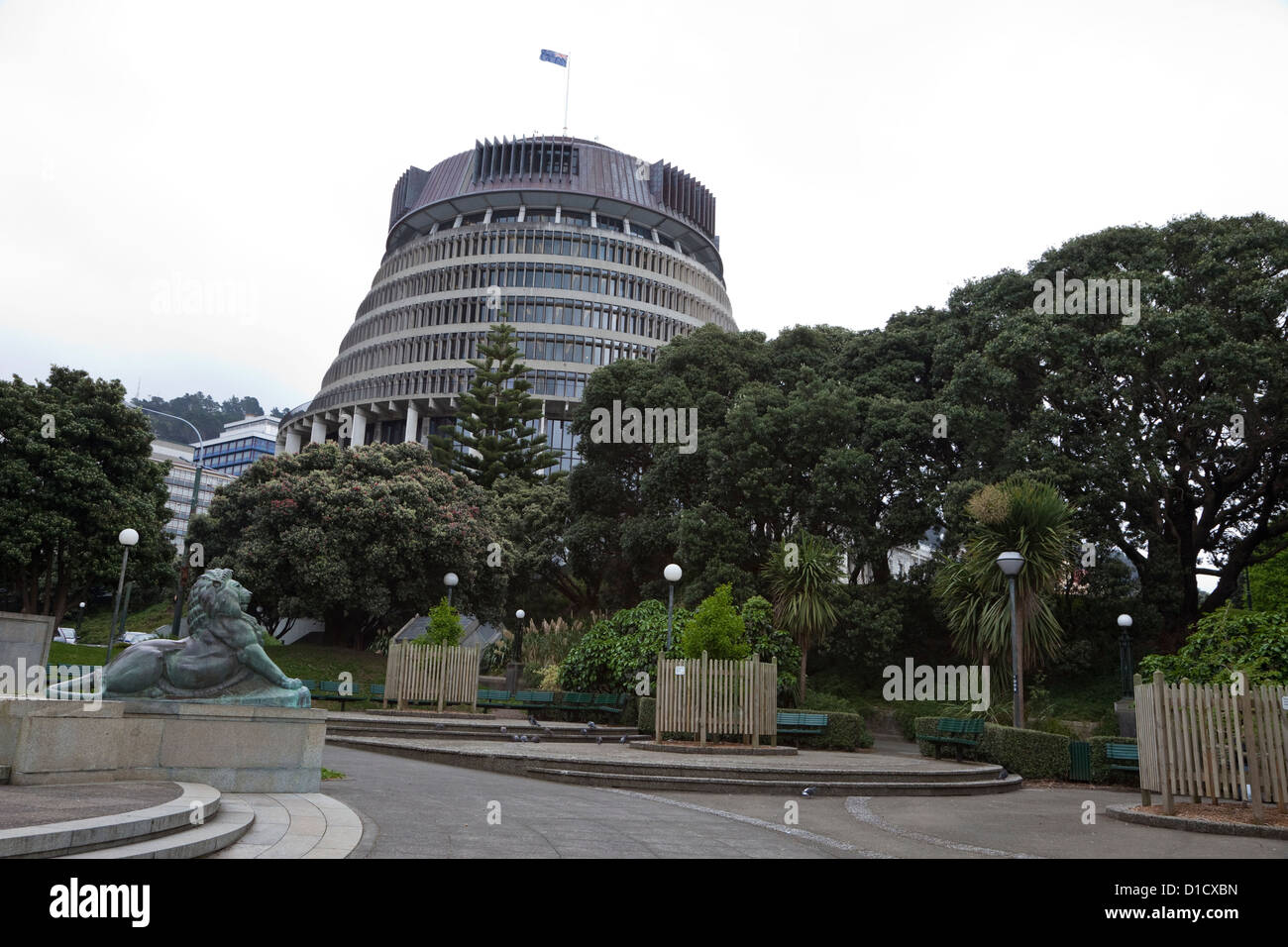 Wellington, New Zealand. Prime Ministeru0027s Office Building,  Home Design Ideas
