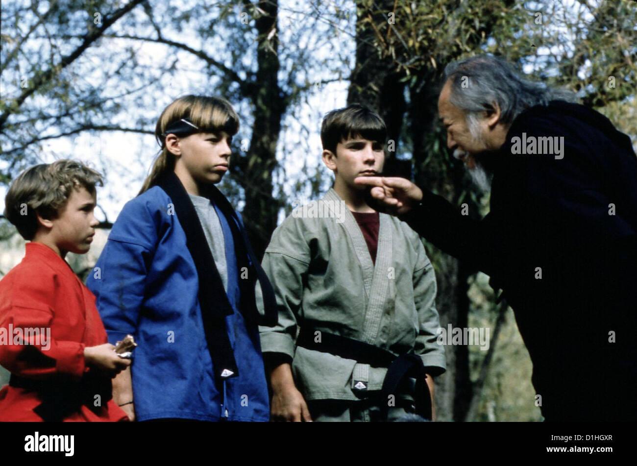 3 Ninjas Rocky