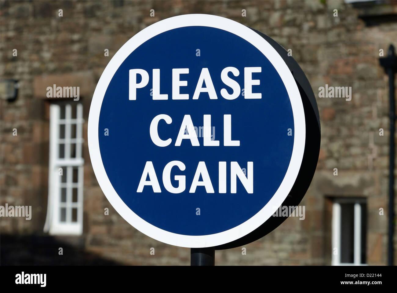 please-call-again-sign-supermarket-whitehaven-cumbria-england-united-D22144.jpg