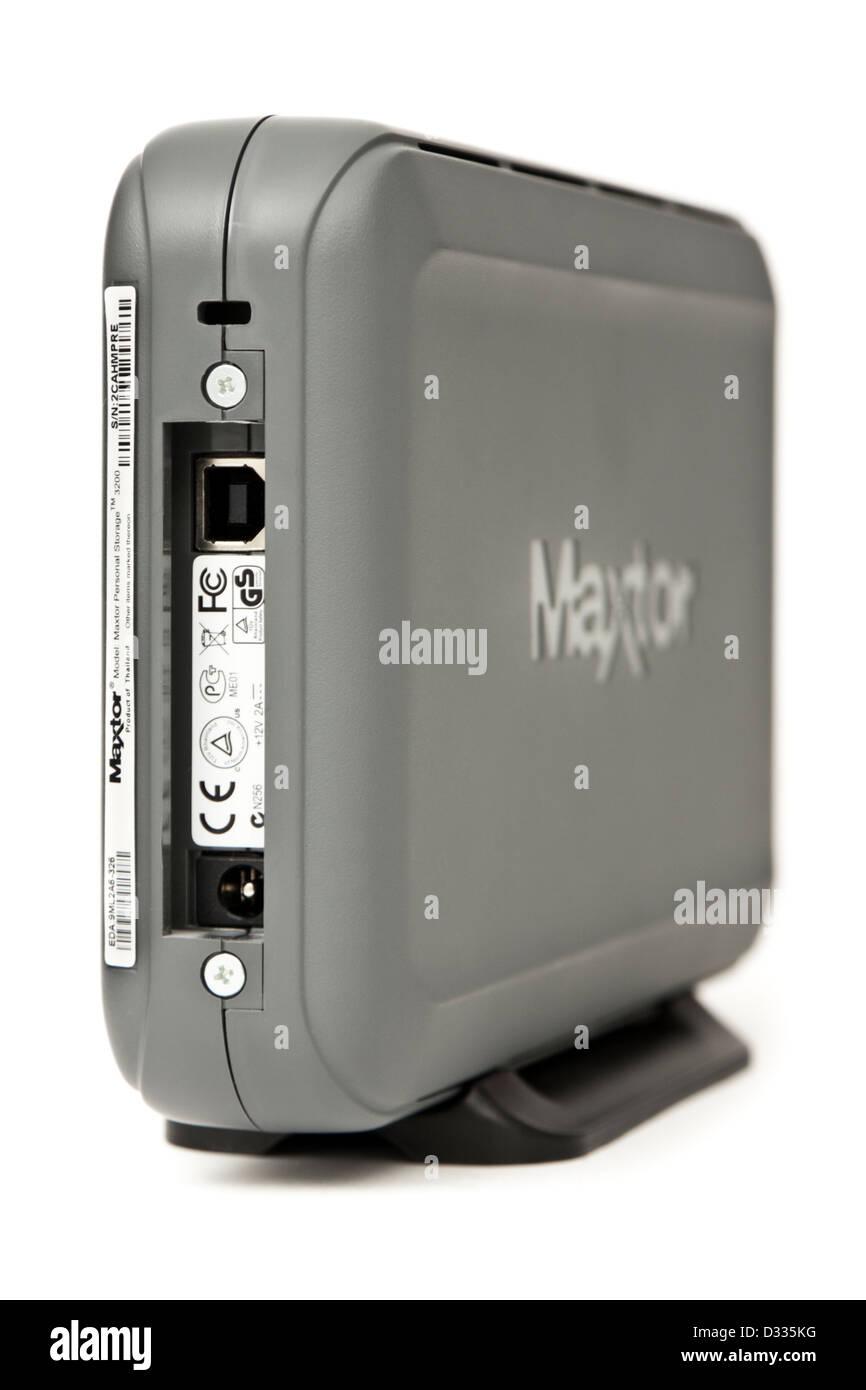 Maxtor 320gb External Hard Drive Driver Download Hardisk Pc 320 Gb U01h