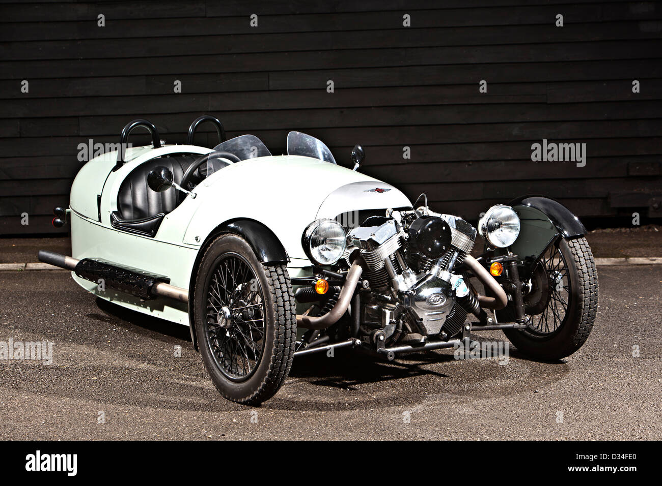morgan 3 wheeler stock photos morgan 3 wheeler stock images alamy. Black Bedroom Furniture Sets. Home Design Ideas