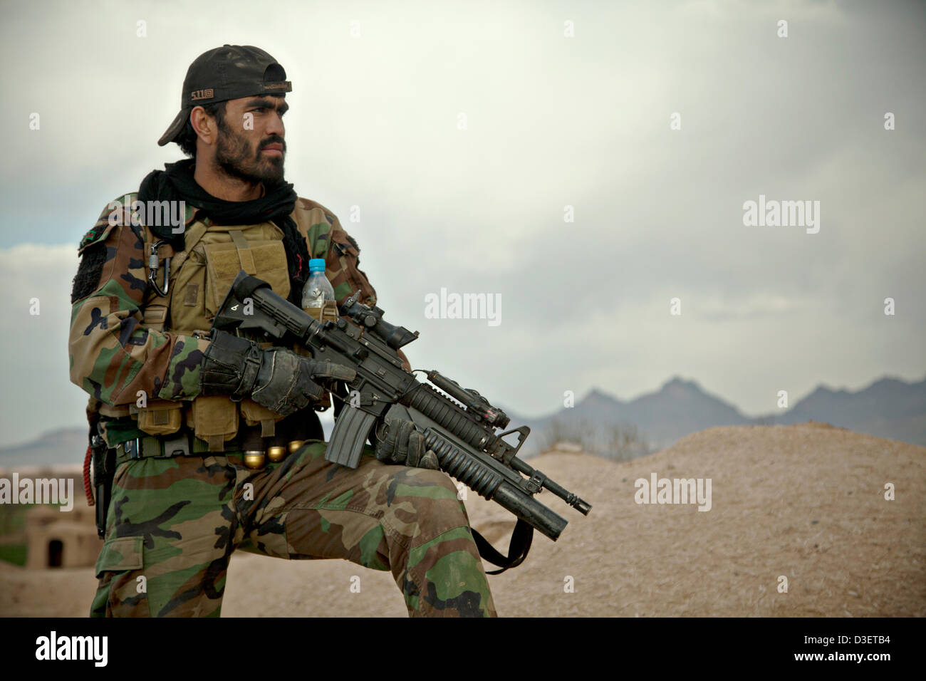 Special Forces Combat Footage – HD Wallpapers