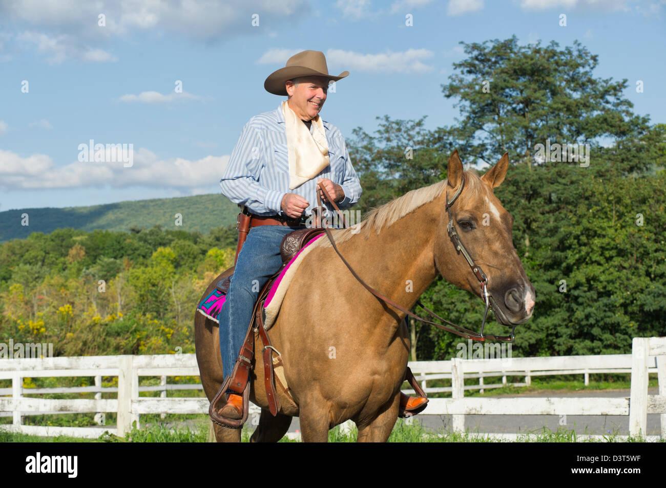 horse riding hat man stock photos & horse riding hat man stock