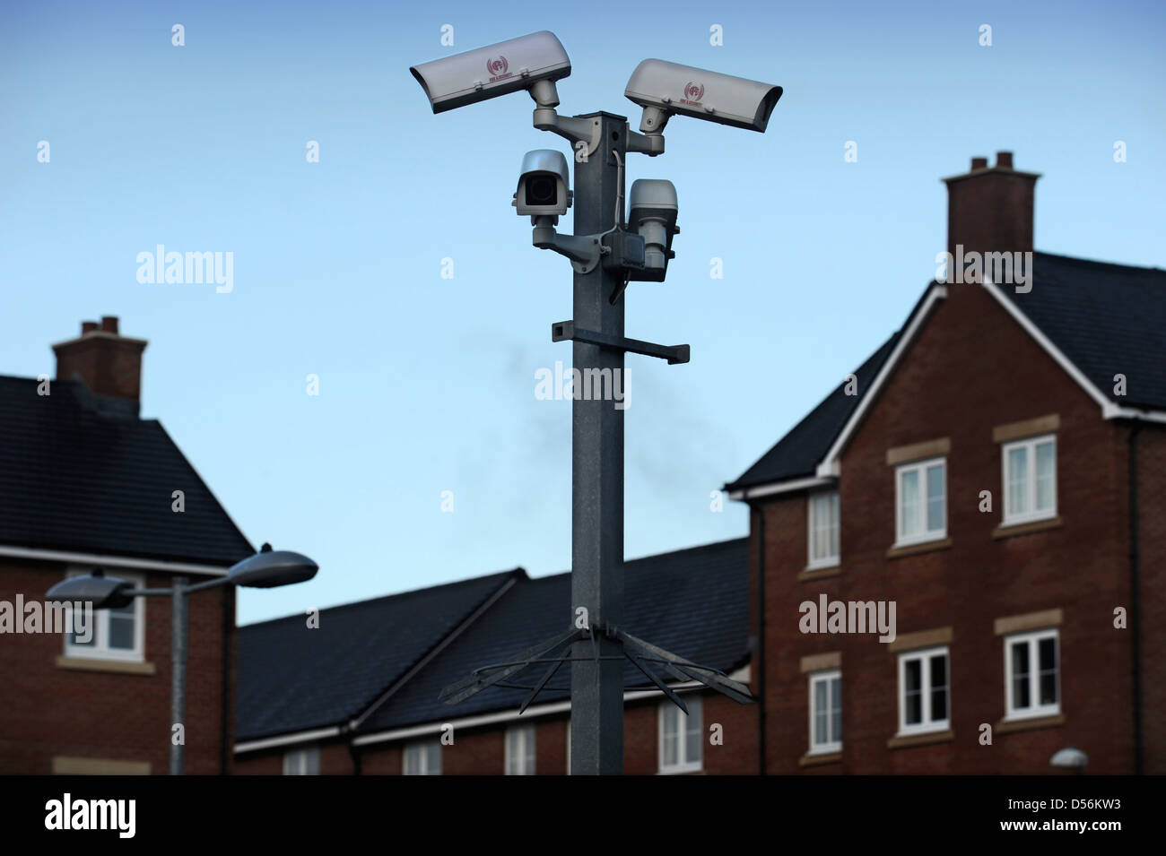 cctv security cameras in a residential area uk - Residential Security Cameras