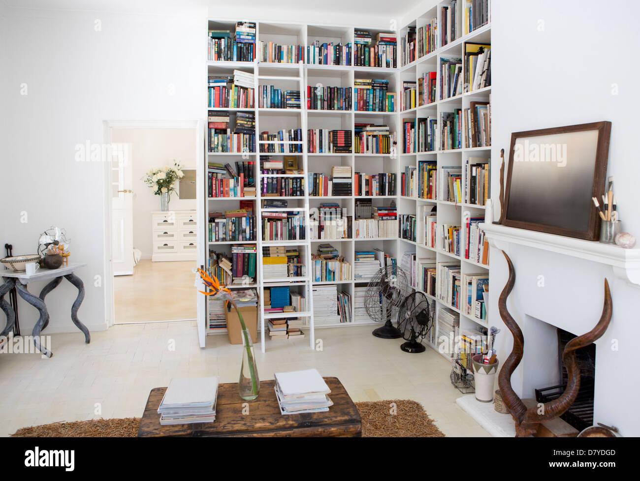 Book Study Room Lmu