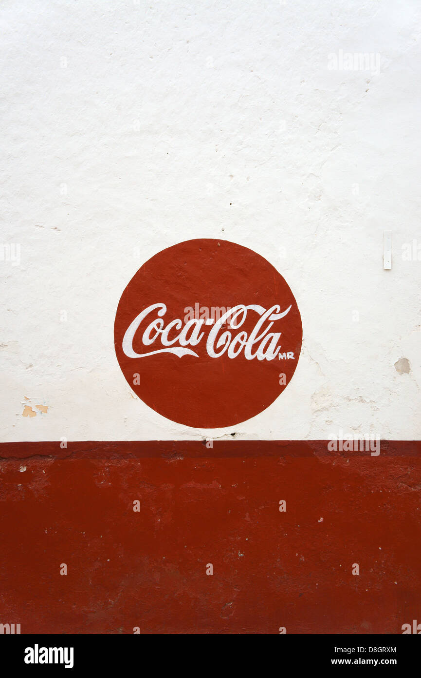 red-and-white-coca-cola-sign-painted-on-