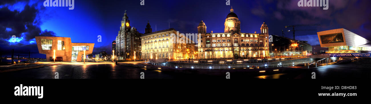 dock,front,at,the,Pier,Head,docks,Mersey,harbour,co,company,Merseyside,Lancs,lancashire,England,NW,north,west,english,night,blue,hour,bluehour,city,centre,liver,building,Cunard,architecture,museum,of,nightshot,famous,historic,landmarks,river,riverside,Maritime,Mercantile,City,UNESCO,World,Heritage,gotonysmith,interesting,image,landmark,site,wide,pano,shot,landscape,tourist,visit,visitor,tourism,travel,Royal,Liver,Friendly,Society,Line,shipping,company,by,Buy Pictures of,Buy Images Of