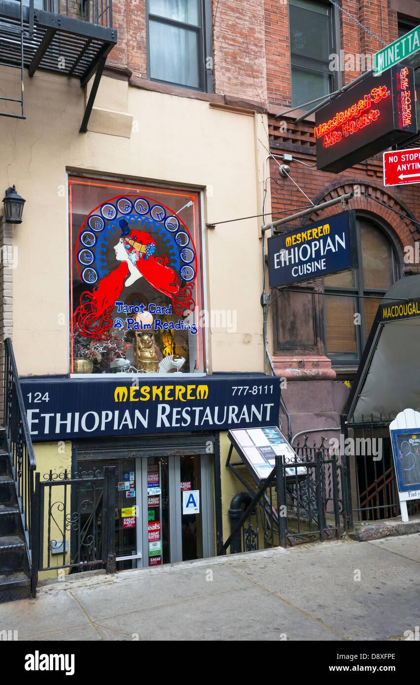 Nyc ethiopian restaurant - Thai place boston massachusetts