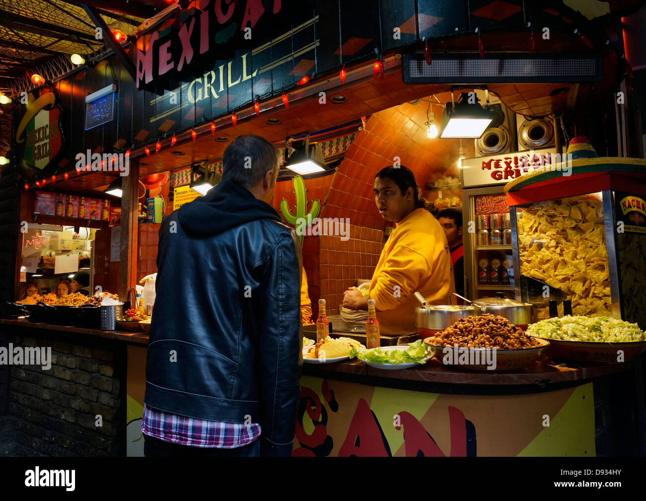 Mexican Restaurant Camden Nsw