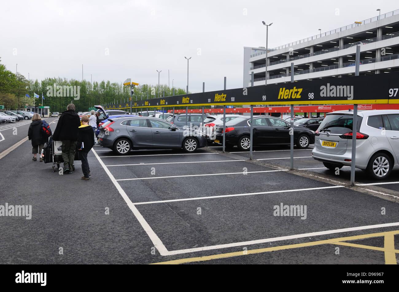 Airport Glasgow Rent A Car