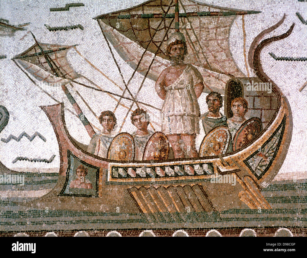 a history of homer and his epics Essay on the odyssey, by homer, is an epic 888 words | 4 pages an epic is a  long, episodic narrative poem that recounts the adventures of a historical or.