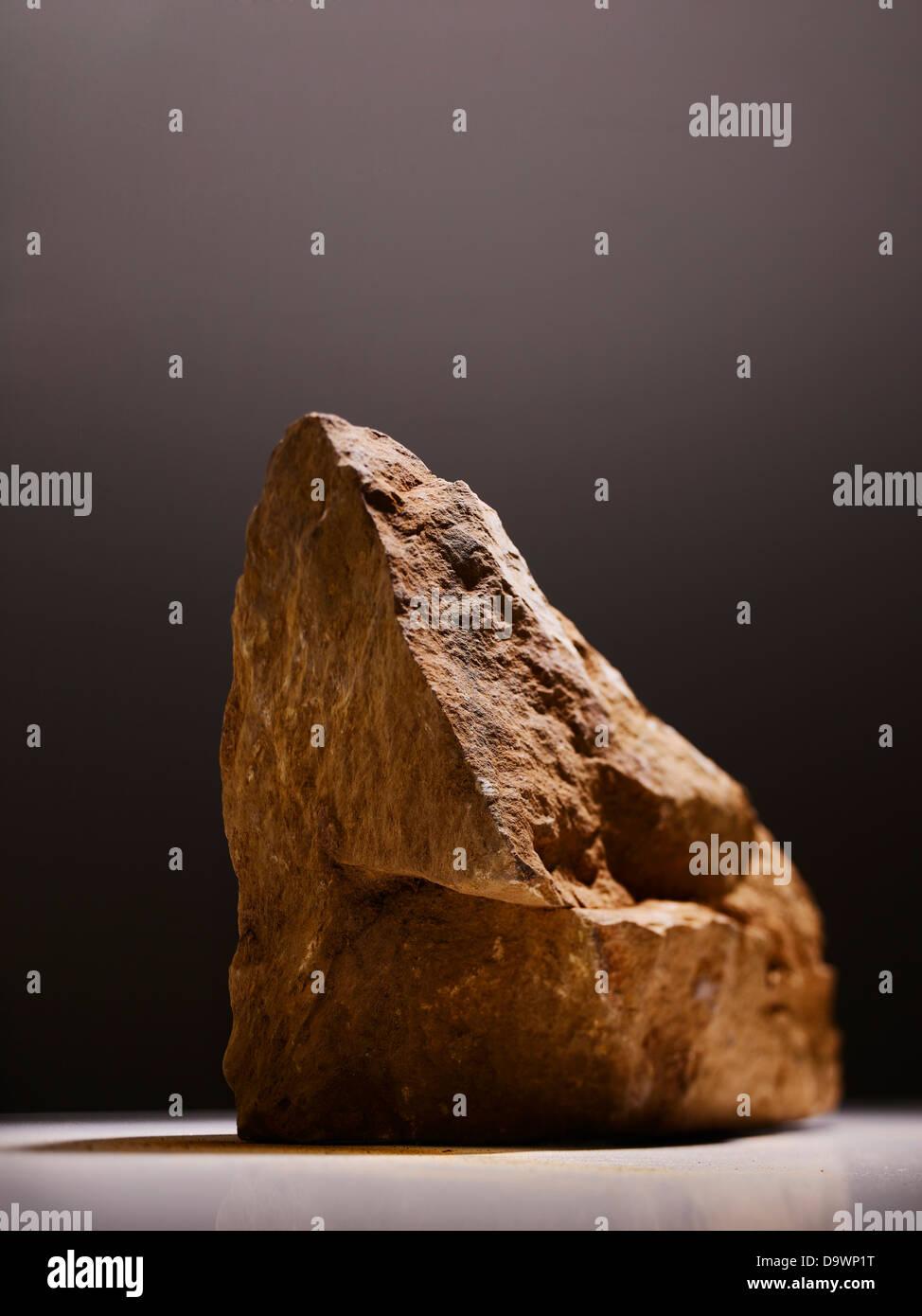 Rock - Stock Image