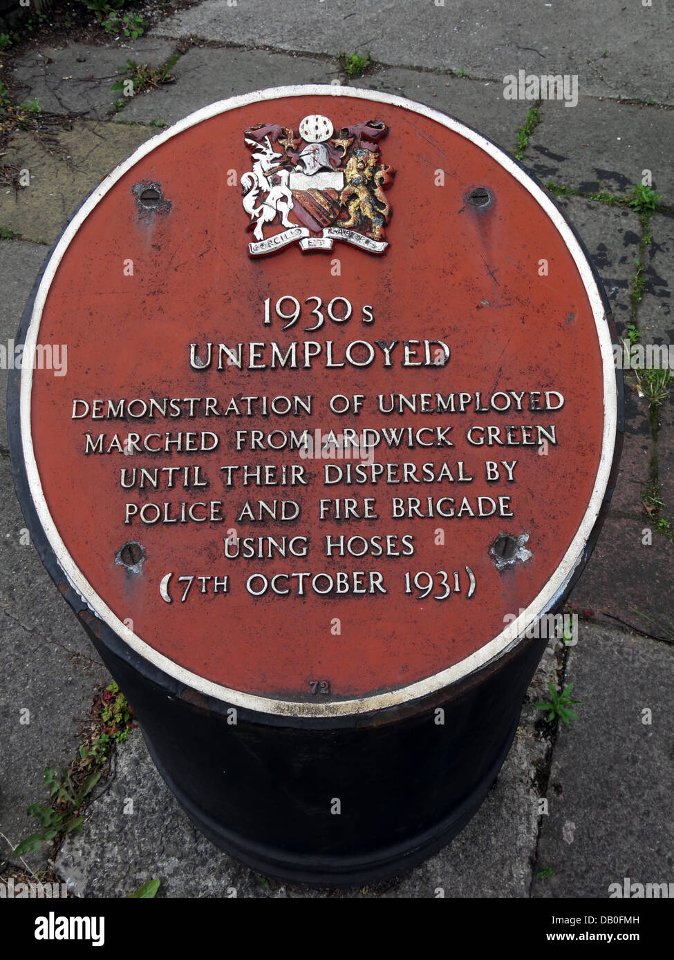 Manchester,Council,corporation,Demonstration,of,unemployed,marched,from,Ardwick,Green,labour,root,roots,until,dispersal,by,police,and,fire,brigade,using,horses,07/10/31,07/10/1931,1931,7th,oct,october,England,GB,great,Britain,depression,located,near,piccadilly,main,line,mainline,railway,station,gotonysmith,BR,london,rd,road,history,historic,peterloo,massacre,civil,unrest,in,city,cities,30,30s,1930,portrait,memorial,TUC,socialism,socialists,politics,political,Mancester,Buy Pictures of,Buy Images Of