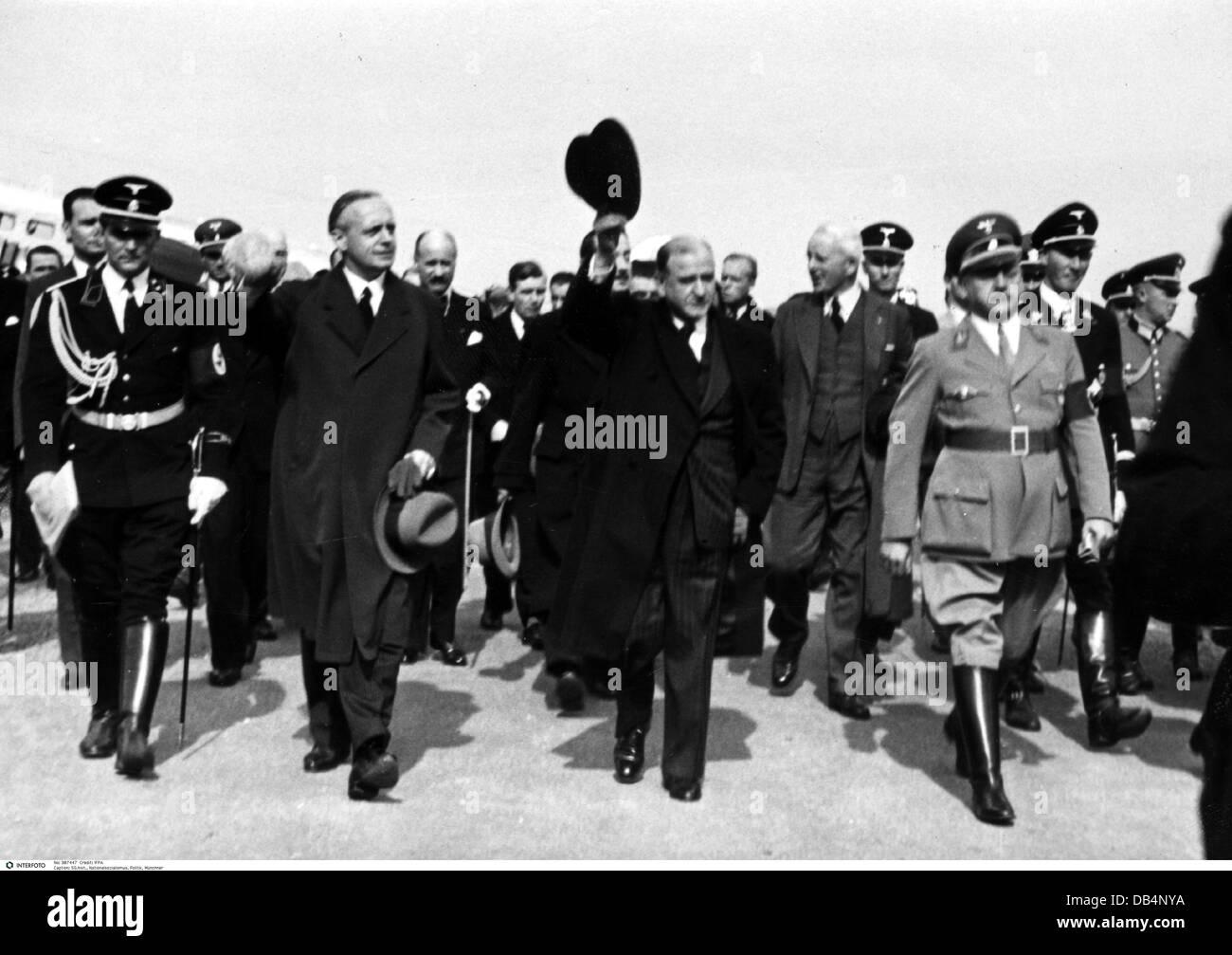National Socialism Nazism Politics Munich Agreement 2991938