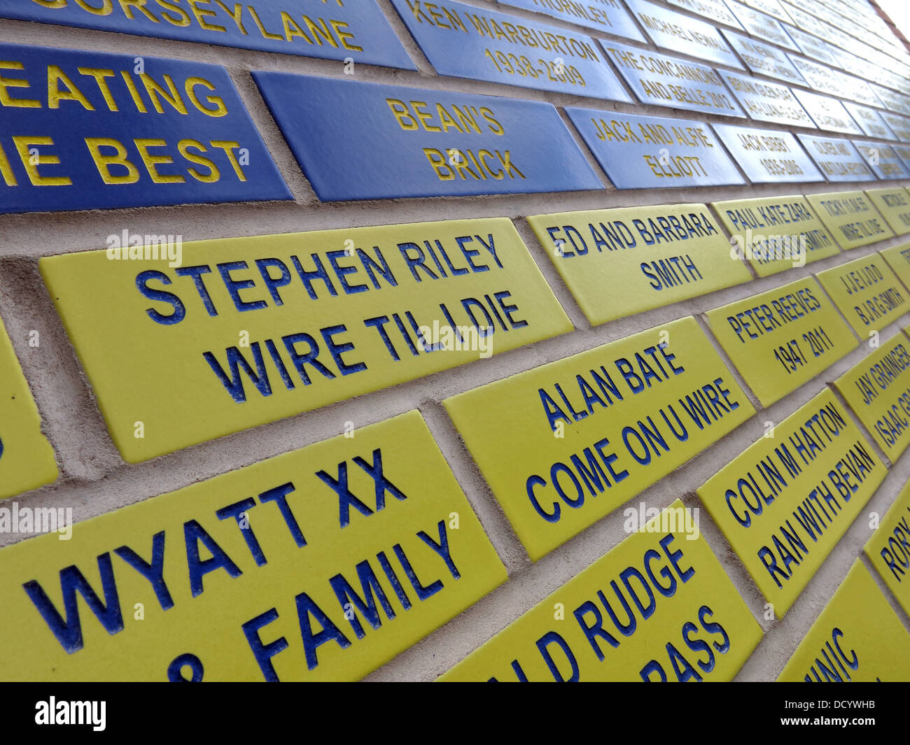 Warrington,Rugby,League,Wolve,Wolfs,history,sporting,heritage,historic,world,cup,2013,Samoa,New,Zealand,match,game,venue,for,RLFC,Wire,til,i,die,blue,yellow,strip,Wires,football,footballer,Eyrl,gotonysmith,Jones,Halliwell,Rugby,stadium,Winwick,Road,Warrington,WA2,7NE,United,Kingdom,WA27NE,Buy Pictures of,Buy Images Of