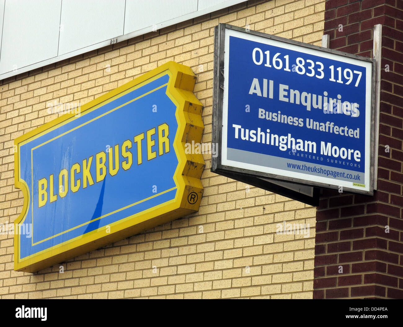 GoTonySmith,@HotpixUK,Tony,Smith,UK,GB,Great,Britain,United,Kingdom,English,British,England,problem,with,problem with,issue with,Buy Pictures of,Buy Images Of,Images of,Stock Images,Tony Smith,United Kingdom,Great Britain,British Isles,retail sector,Blockbuster Video,Warrington,Town Centre,Cheshire,North West England,WA1,For Sale,bankrupt,liquidation,internet,mail-order,brand,logo,Blockbuster sign