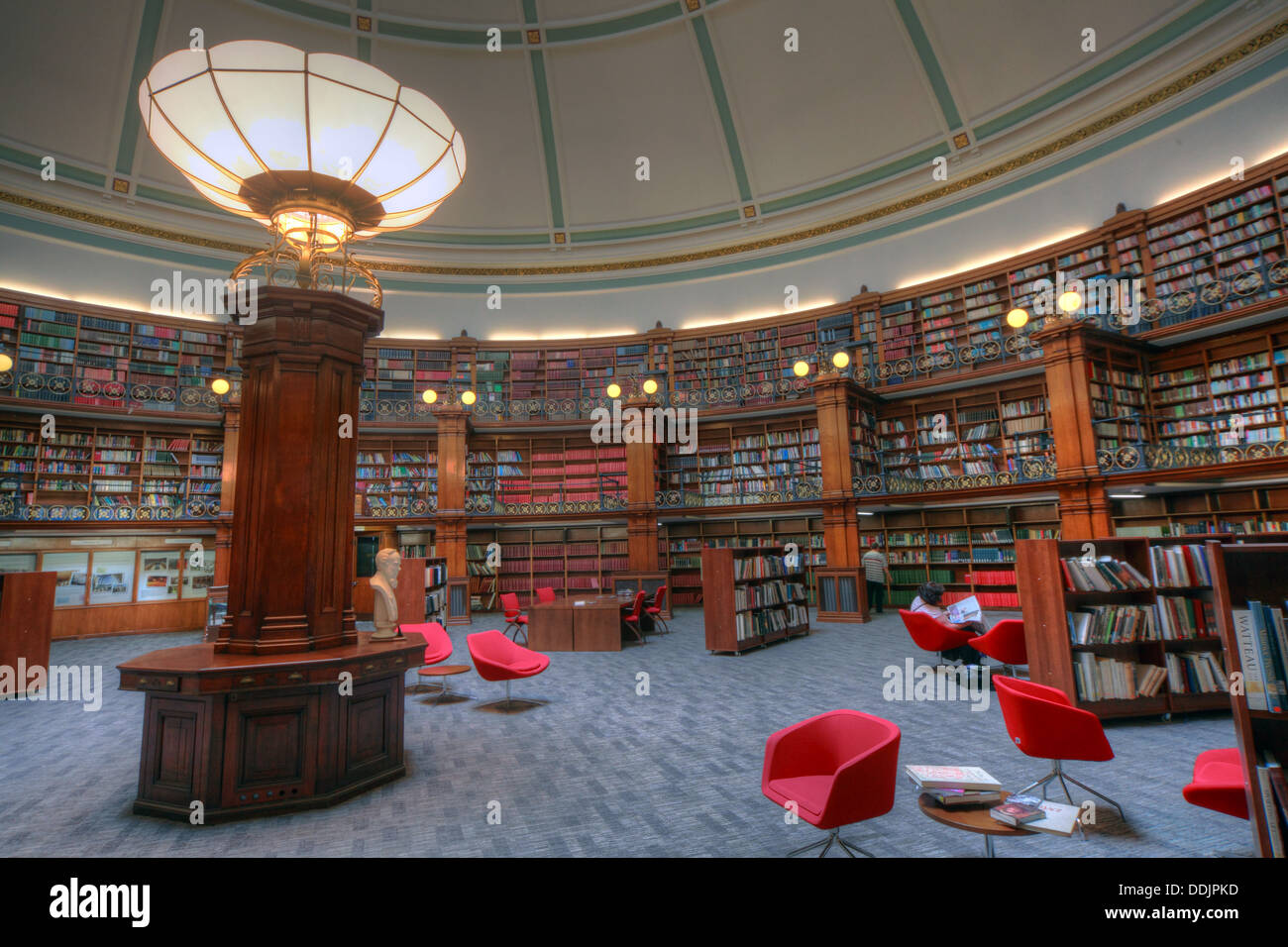 historic,history,book,books,Merseyside,listed,building,buildings,reading,room,grade,II,grade2,gradeII,William,Brown,Street,Cornelius,Sherlock,interior,inside,shelves,shelf,light,lighting,ceiling,dome,G,great,Britain,Architecture,design,round,hall,city,centre,circular,hall,light,lighting,ceiling,red,gotonysmith,Hugh,Frederick,British,England,English,librarian,librarians,L3,8EW,L38EW,Buy Pictures of,Buy Images Of
